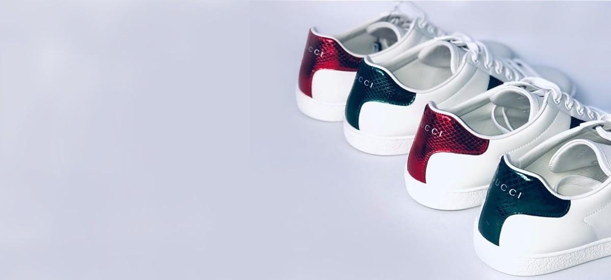 Sneakersy na lato – najciekawsze propozycje od uznanych projektantów