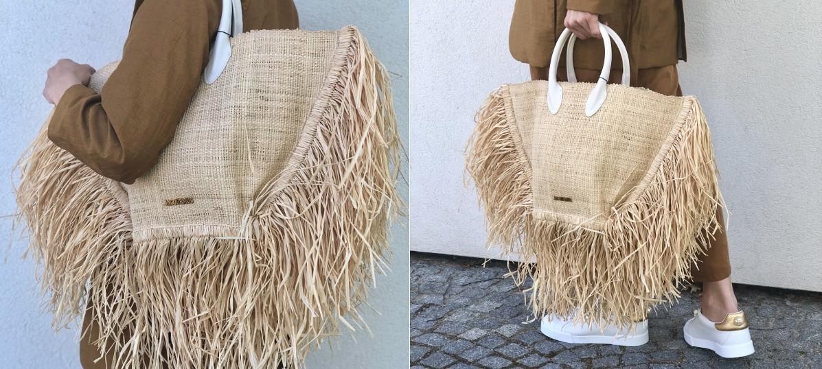 Najmodniejsze torebki na wiosnę–lato 2019. Którą wybrać?